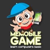 Memobile Game - Learn & Play