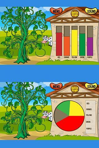 【免費教育App】The Jellybean Tree-APP點子
