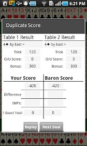 Bridge Baron v2.47