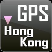 GPS Hongkong 車隊管理移動應用