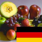 Learn Fruits in German