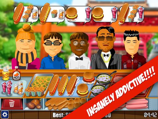 Hot dog bush revenue & download estimates google play store.