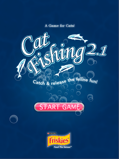 Friskies CatFishing 2 image 0