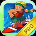 Surfing Safari - Pro Racing icon