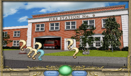 FlipPix Art - Main Street- screenshot thumbnail