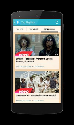 【免費音樂App】PopMusic-APP點子