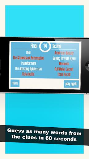 Charades! 2.7.2 screenshots 3