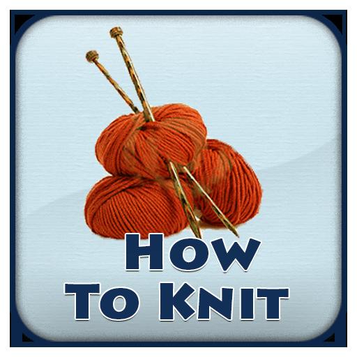 How To Knit Guide 生活 App LOGO-APP試玩