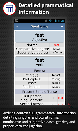 【免費書籍App】Merriam-Webster's Span-English-APP點子