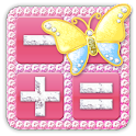 Kawaii Calculator [Glitter v.] logo