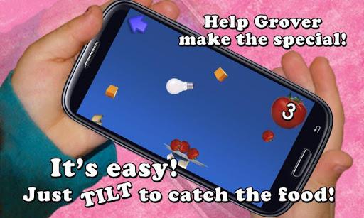 【免費教育App】Grover's Number Special-APP點子