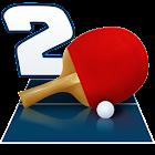 JPingPong Table Tennis 2 icon