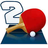JPingPong Table Tennis 2