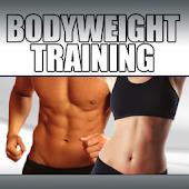 Body Weight Training