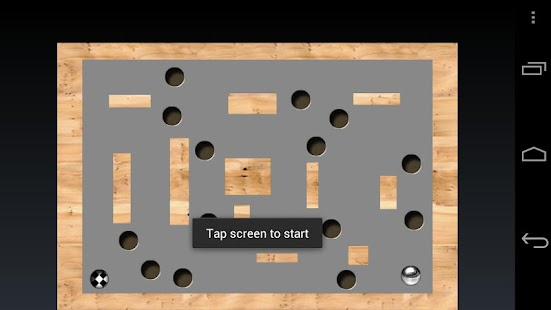 Teeter - screenshot thumbnail