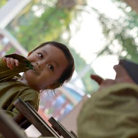 Awa by Nurul Najwa - Babies & Children Children Candids (  )