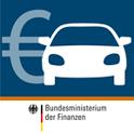 Kfz-Steuer icon
