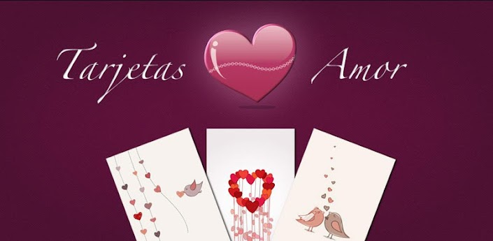 Tarjetas de Amor - Android Apps on Google Play
