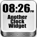 Another Clock Widget icon