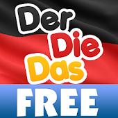 Der Die Das Free