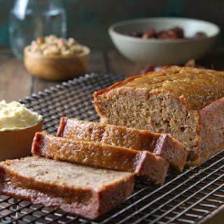 Van de Kamp's Date Nut Bread