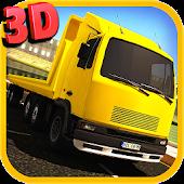 Heavy Truck Trailer Transport APK for Ubuntu