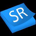 Sticky Reminder icon