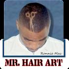 Mr. Hair Art icon