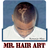 Mr. Hair Art