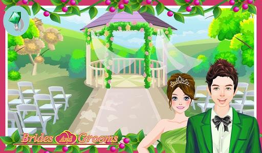 Bride and Groom Wedding games 3.1 screenshots 5