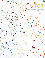 The Capilano Review - Front Cover - Fall 2013
