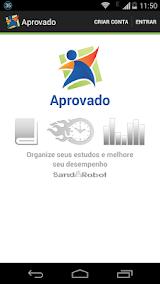 Aprovado - Gerencie Estudos Apk Download Free for PC, smart TV
