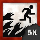 Zombies, Run! 5k Training icon
