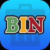 Ipswich Bin App