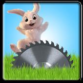 Bunnies & Blades