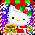 헬로키티 카페 (Hello Kitty Cafe) icon