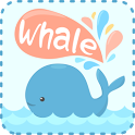 Whale  GO Launcher Getjar Them icon