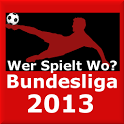 Bundesliga Quiz 2013 icon