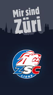ZSC Lions - náhled