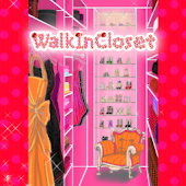 KAWAII Walk-in closet trial
