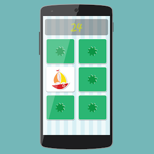 Board Game: Match And Learn- screenshot thumbnail