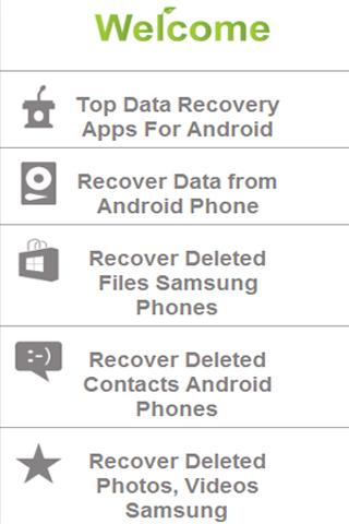 免費下載工具APP|Mobile Data Recovery Software app開箱文|APP開箱王