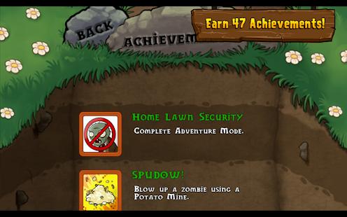 Plants vs. Zombies™ - screenshot thumbnail