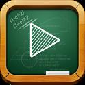 网易公开课-教育视频平台 名师名校名课 TED演讲 icon