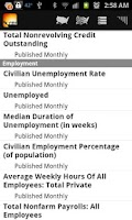 Screenshot of Economy