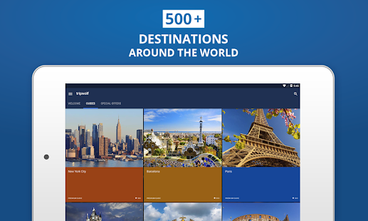 Mumbai (Bombay) Travel Guide - screenshot thumbnail