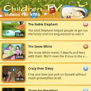 Children TV ~ videos for kids 47 Icon