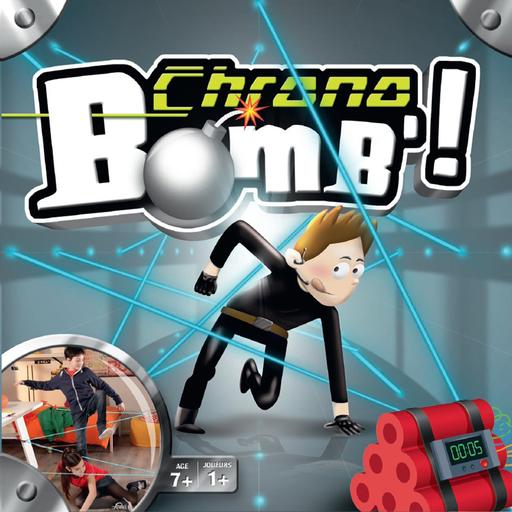 Chrono Bomb NL