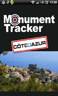 Côte d'Azur Monument Tracker- screenshot thumbnail
