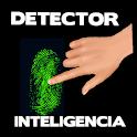 Detector inteligencia broma icon